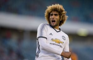 Fenerbahce and Galatasaray compete for Manchester United star