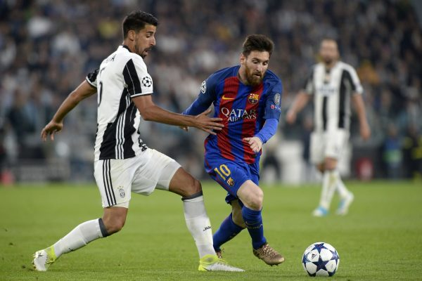 Juventus vs Barcelona Predictions, Betting Tips and Match Previews