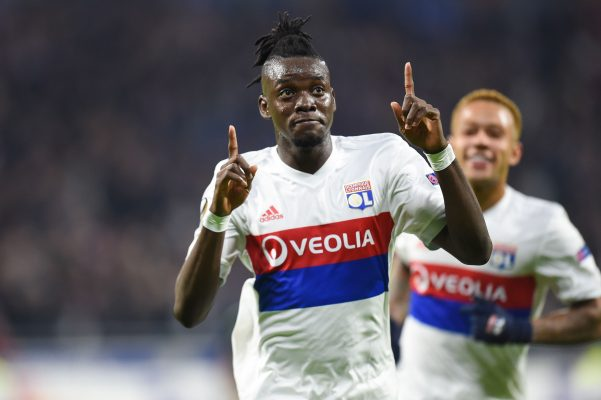 Manchester United show interest in former Chelsea ace Traore