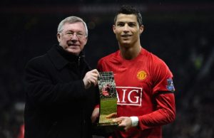 "Sir Alex Ferguson: ""This is what makes Cristiano Ronaldo the world's best"""