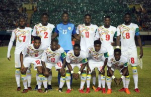 Senegal squad World Cup 2018