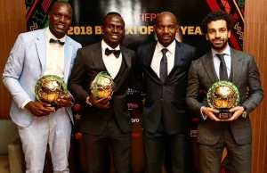 African Footballer of The Year winners list - all past winners 1992-2019!