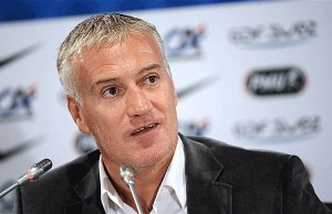 Didier Deschamps Holds the Key to France's Ability to Justify Their Tag as Third Favourites in Russia