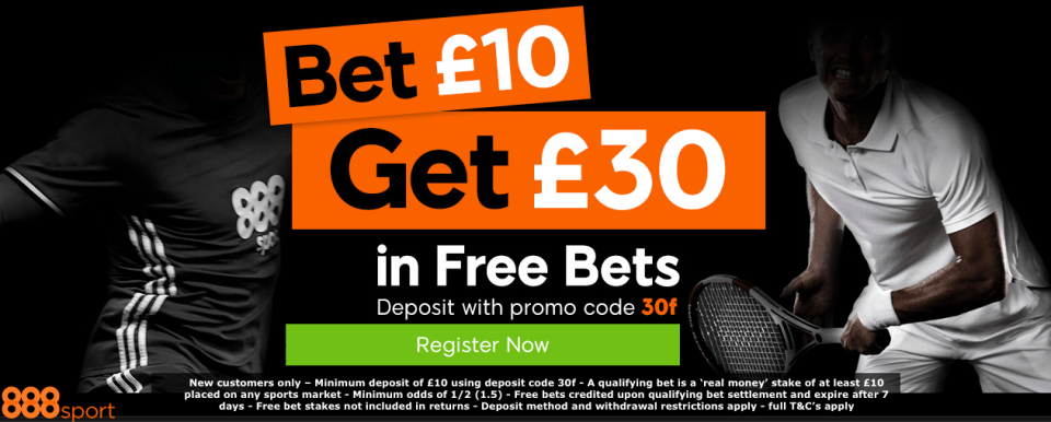Free Bets UK
