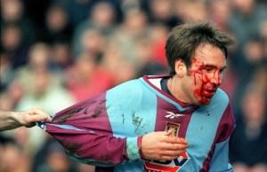 Paul Merson Top 5 Footballers who went broke