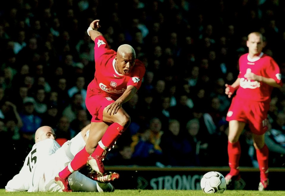 Top 10 Worst Liverpool Players Of All Time