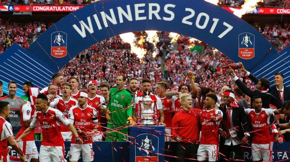 English Football Cup winners list - English FA Cup past winners list (1872-2019)