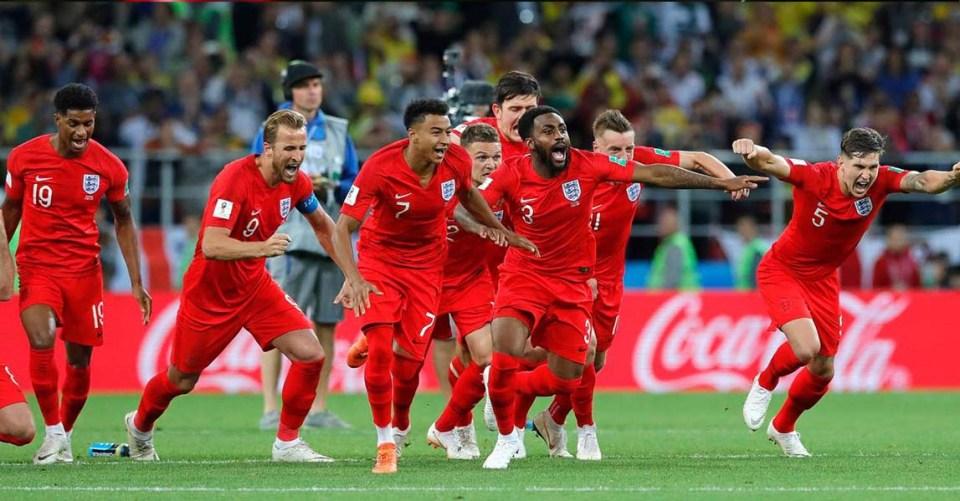 Belgium vs England predictions