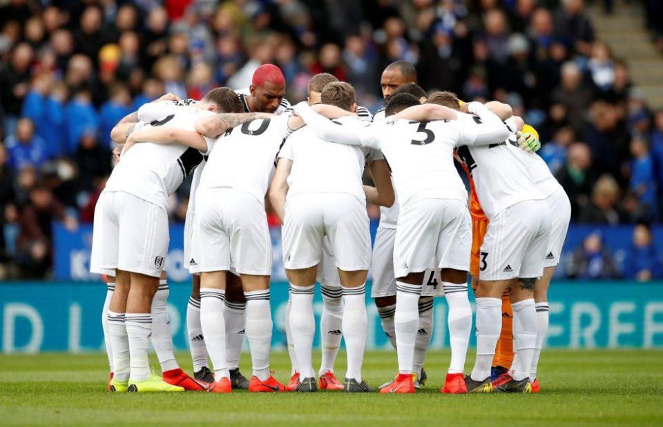 Fulham Players Salaries 2020