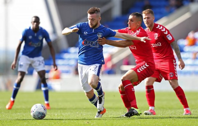 Oldham Athletic Salaries 2019/20