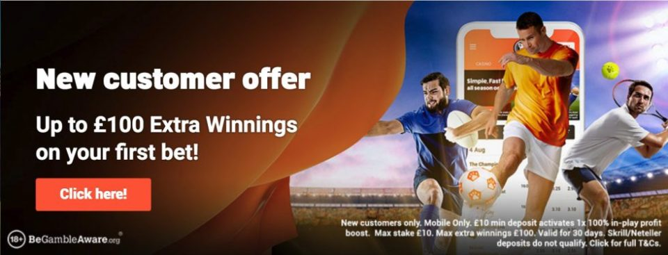Betting sites - all betting sites online