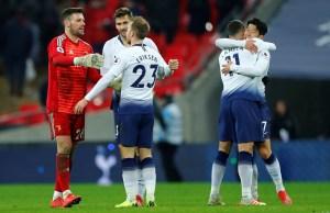 Tottenham Hotspur vs Watford Live Stream, Betting, TV, Preview & News