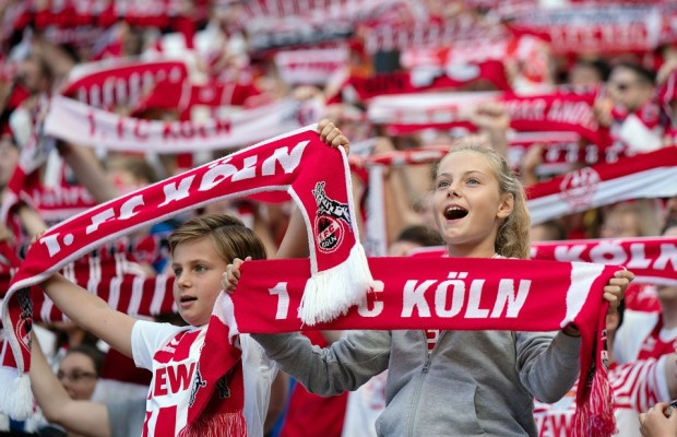 1. FC Köln Players Salaries 2019/20 (Weekly Wages)