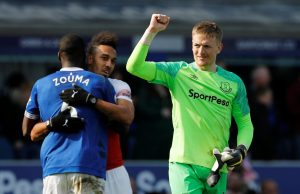 Everton want to keep Zouma and Gomes