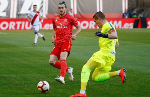 Gareth Bale Committed To Real Madrid Despite Facing Manager's Wrath