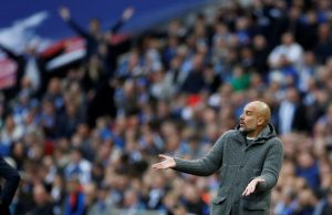 Pep Guardiola Credits Liverpool For This Closely Fought Title Race