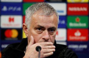 Jose Mourinho hints at Borussia Dortmund top job