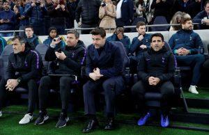Mauricio Pochettino Feels Manchester City Still Favourites To Lift Champions League