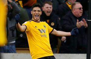 Wolves To Make Raul Jimenez Move Permanent