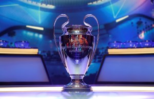Champions League Final TV: UK TV Coverage & TV Schedule!
