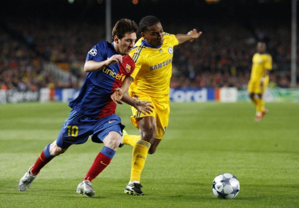 Champions League top scorer 2019 - Lionel Messi vs Chelsea