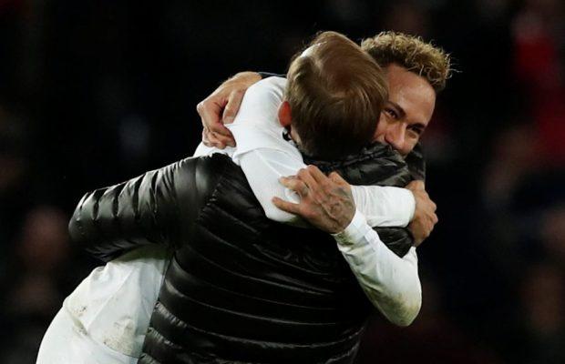 PSG announces big contract extension: Can he achieve their European dream?