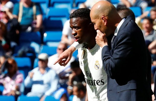 How Zinedine Zidane Affected The Career Of This Real Madrid Star