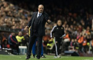 Newcastle United owner slams former boss Rafa Benitez
