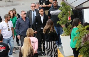 Neymar To Be Slapped With €375,000 Fine For Missing PSG Training
