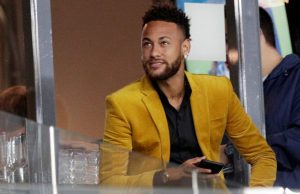 Neymar saga continues with his father responding to PSG punishment