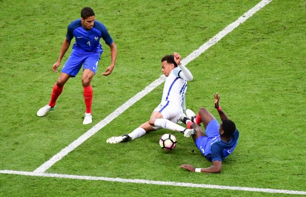 Varane thinks Pogba is great but how much do they need him?