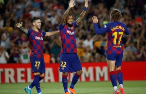 5 forgotten Barcelona players