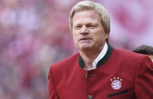 Oliver Kahn Set For Bayern Munich Return As Future CEO