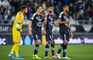 Bordeaux Players Salaries 2020 (Weekly Wages 2020)