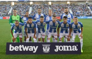 CD Leganes Players Salaries 2020