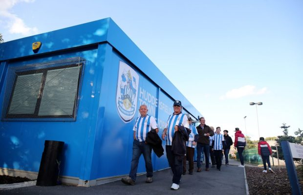 Huddersfield Town Players Salaries 2020 (Weekly Wages)