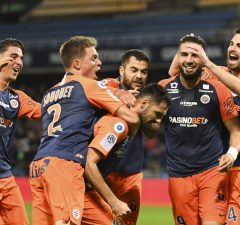 Montpellier HSC Players Salaries 2020