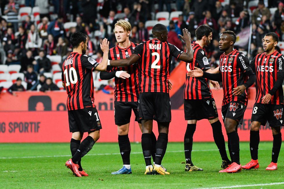 OGC Nice Players Salaries 2020 (Wages & Contracts)