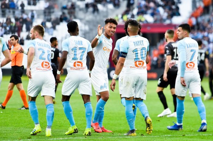 Olympique de Marseille Players Salaries 2020 (Weekly Wages)