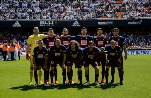 SD Eibar Players Salaries 2020