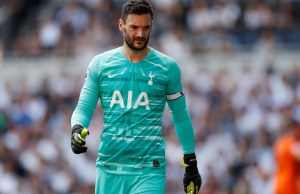 Tottenham Still 'Missing Something' To Push For Title: Hugo Lloris