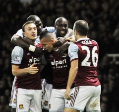West Ham United Players Salaries 2020 (Weekly Wages)