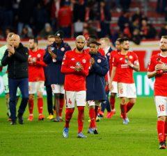 1. FSV Mainz 05 Players Salaries 2020