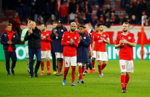 1. FSV Mainz 05 Players Salaries 2020