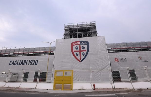 Cagliari Players Salaries 2020 (Weekly Wages)