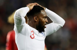 Danny Rose Was 'Abysmal' In England Defeat - Roy Keane