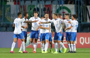 Italy vs Greece Live Stream Free, Predictions, Betting Tips, Preview & TV!