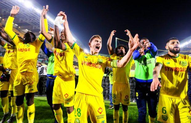 Nantes Players Salaries 2020 (Weekly Wages)