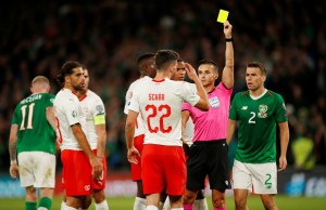 Switzerland vs Ireland Live Stream Free, Predictions, Betting Tips, Preview & TV!