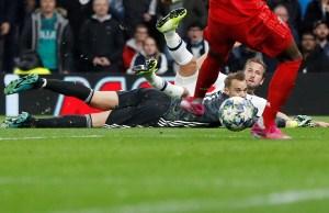 Tottenham Hotspur Fears Shock Harry Kane Departure